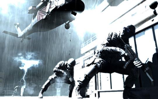 Скриншот №14 к Call of Duty® 4 Modern Warfare®