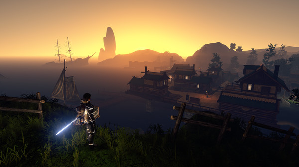 Скриншот №6 к Outward