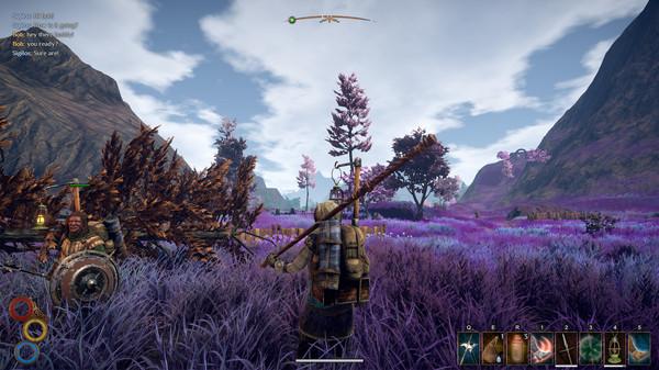 Скриншот №3 к Outward