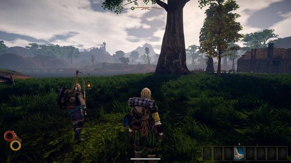 Скриншот №1 к Outward