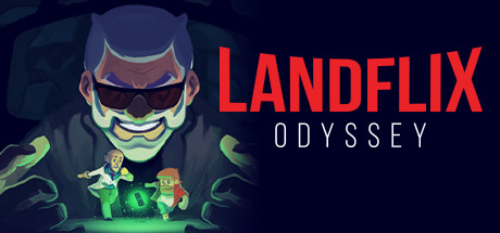 Landflix Odyssey Cover Image