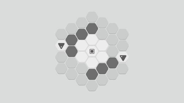 Hexa Turn screenshot