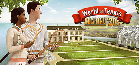World of Tennis: Roaring '20s Cover Image