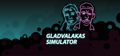 GLAD VALAKAS SIMULATOR Cover Image