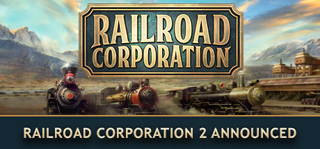 Railroad Corporation Cover Image
