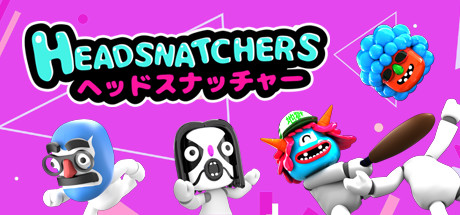 Headsnatchers v1.1 (Incl. Multiplayer) Free Download