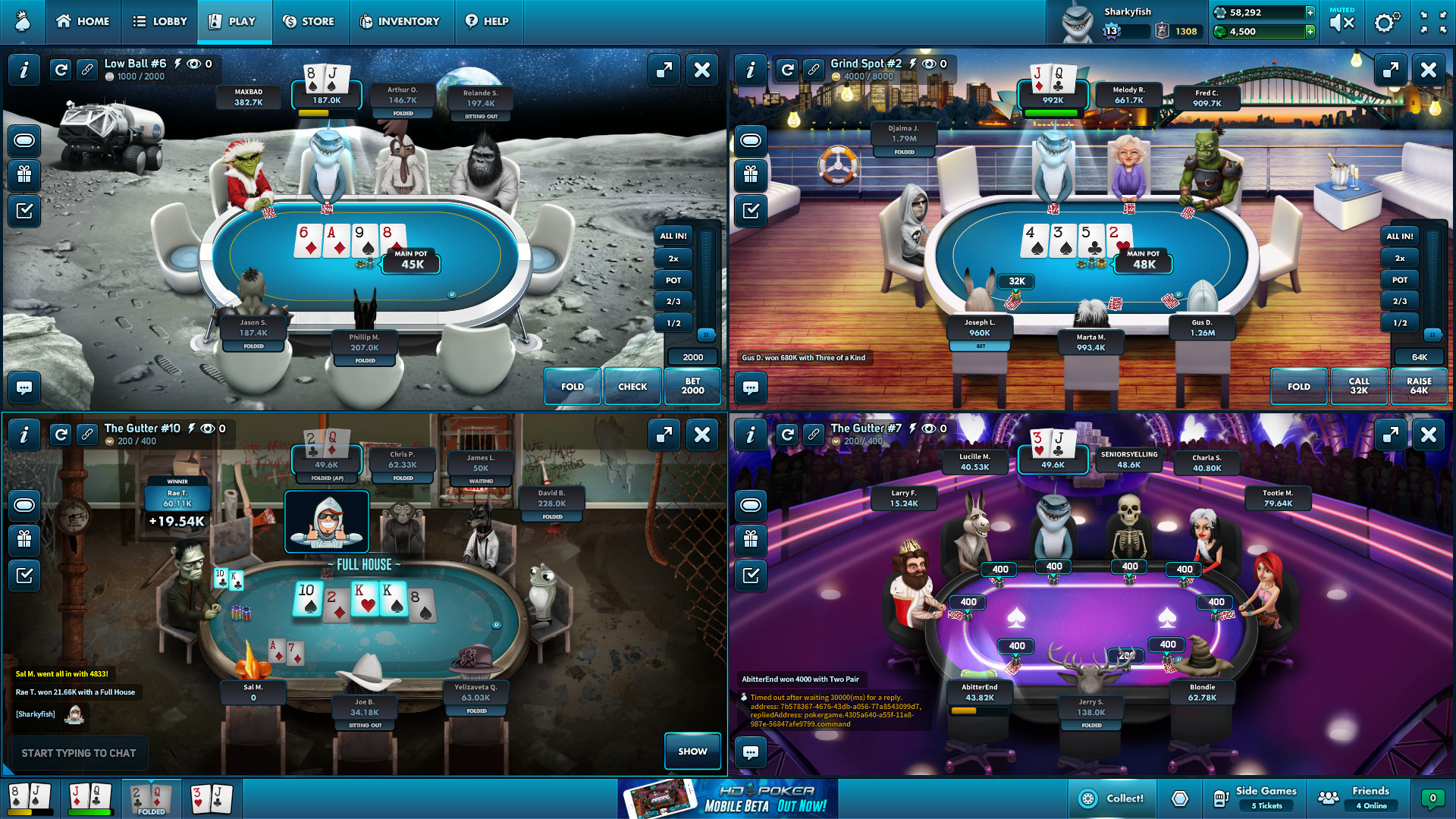 Hd Poker Texas Hold Em On Steam