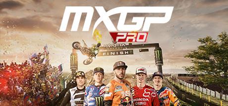 MXGP PRO Cover Image