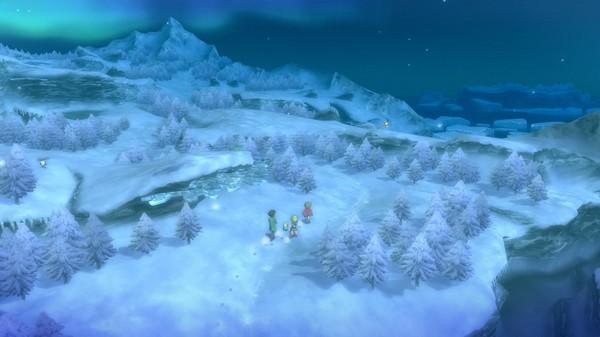Скриншот №4 к Ni no Kuni Wrath of the White Witch™ Remastered