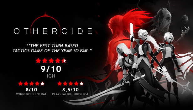 Othercide on Steam