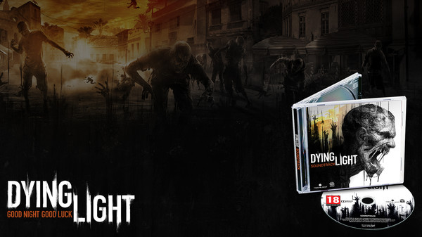 Скриншот №1 к Dying Light Original Soundtrack