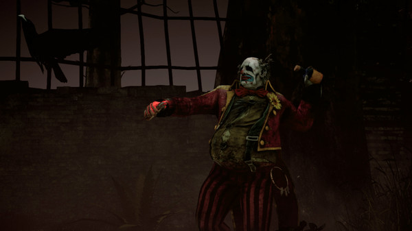 KHAiHOM.com - Dead by Daylight - Curtain Call Chapter