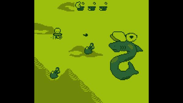 Screenshot of Squidlit