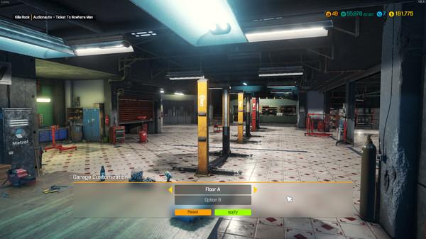 Car Mechanic Simulator 2018 :: Garage Customization DLC +