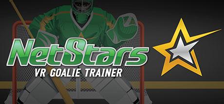 NetStars - VR Goalie Trainer Cover Image