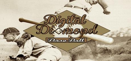 Digital Diamond Baseball V7 Cover Image