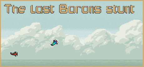 The last Baron's stunt (Anime) Cover Image