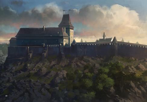 скриншот Kingdom Come: Deliverance - Art Book 5