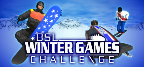 BSL Winter Games Challenge Cover Image