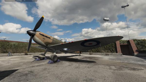 Скриншот №14 к Plane Mechanic Simulator