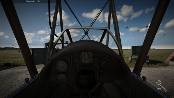 Скриншот №3 к Plane Mechanic Simulator