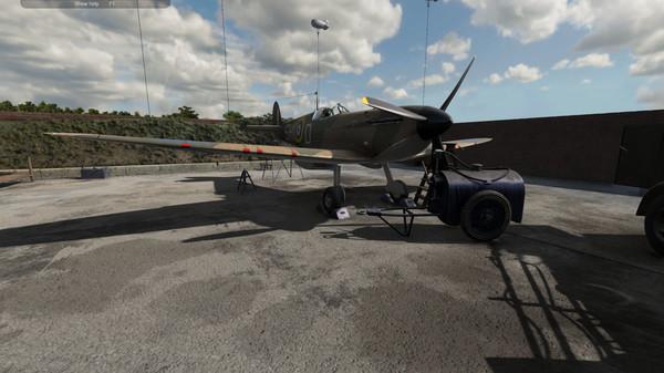 Скриншот №11 к Plane Mechanic Simulator