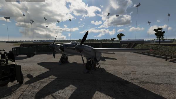 Скриншот №5 к Plane Mechanic Simulator