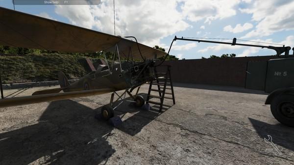 Скриншот №17 к Plane Mechanic Simulator
