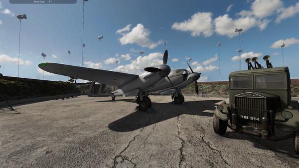 Скриншот №22 к Plane Mechanic Simulator