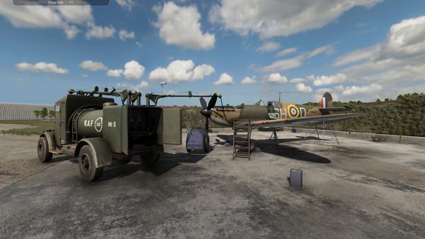 Скриншот №4 к Plane Mechanic Simulator