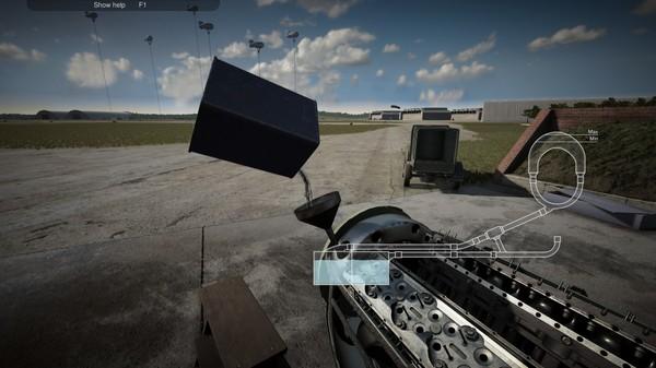 Скриншот №26 к Plane Mechanic Simulator