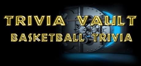 Trivia Vault Basketball Trivia Cover Image