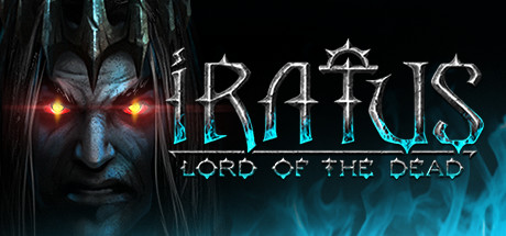 Iratus: Lord of the Dead Cover Image