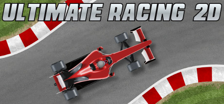 Ultimate Racing 2D Cover Image