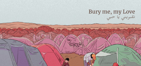 Teaser image for Bury Me, My Love