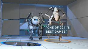 Video of Portal 2