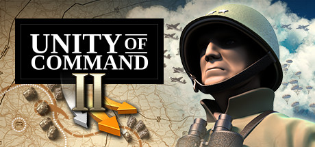 Unity of Command II Cover Image