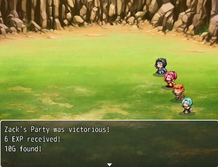 World of Islands - Treasure Hunt screenshot