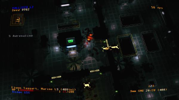 Jupiter Hell screenshot