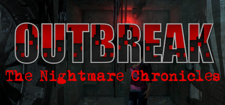 Outbreak: The Nightmare Chronicles Cover Image