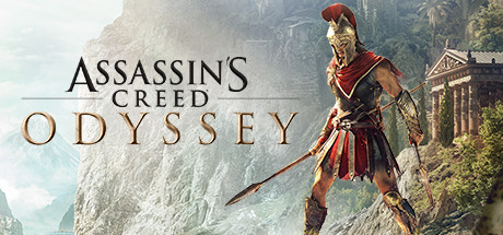 Assassin's Creed® Odyssey Cover Image