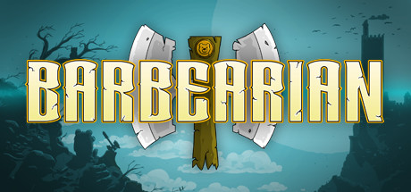 Barbearian Cover Image