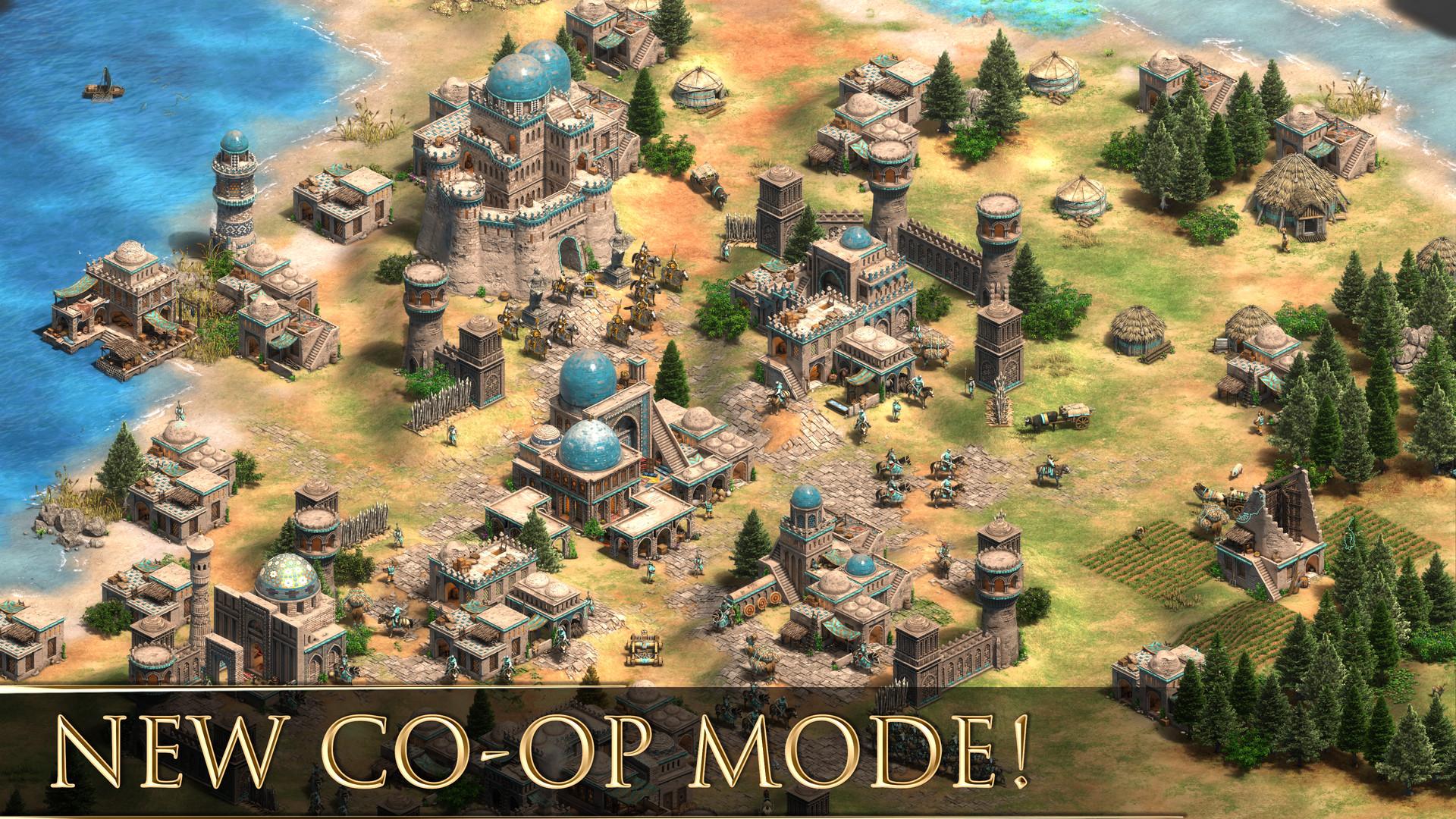[RTS]世紀帝國2:決定版+全DLC(官中@PC@OD@35.8GB) 3