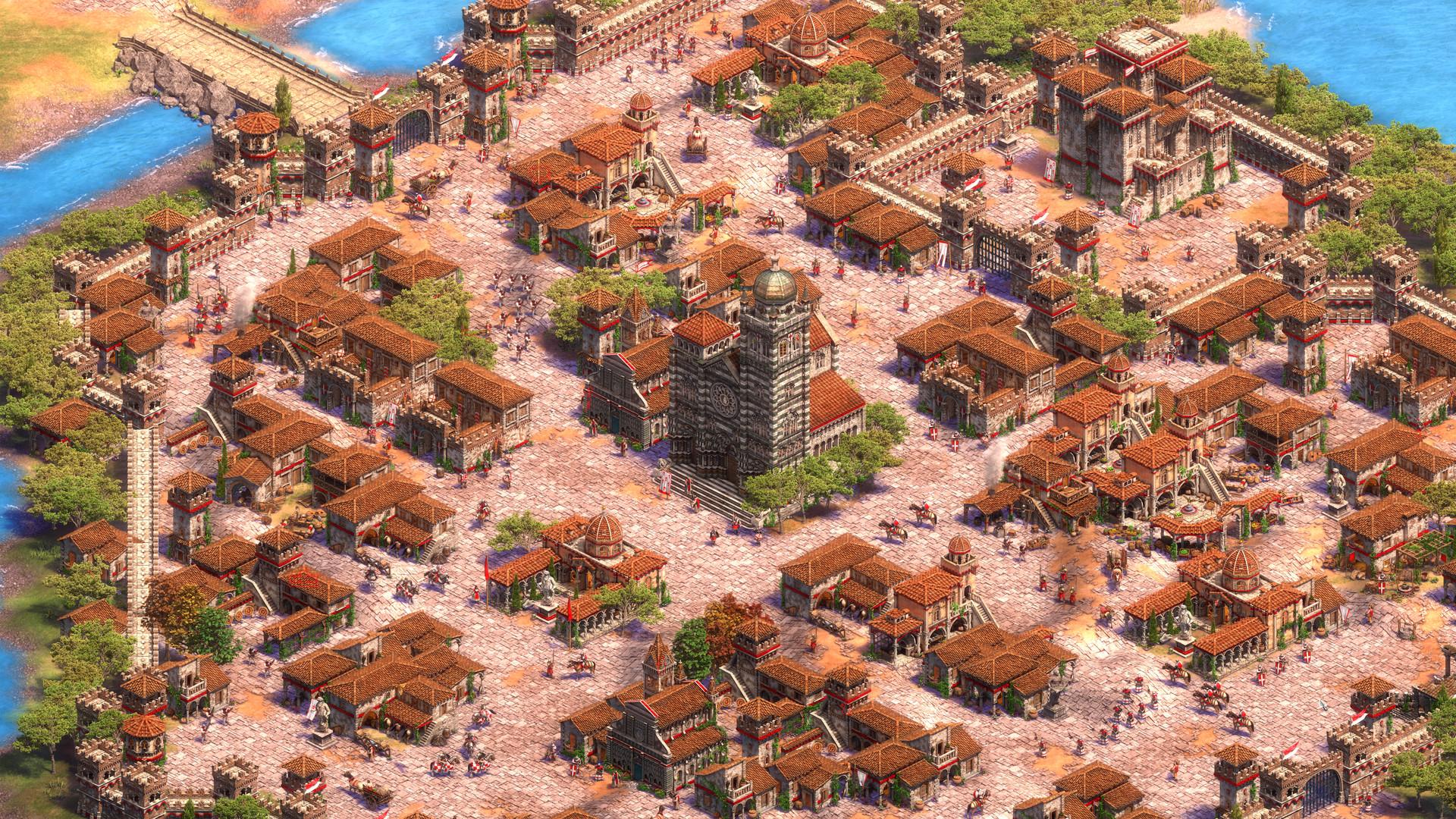 [RTS]世紀帝國2:決定版+全DLC(官中@PC@OD@35.8GB) 8