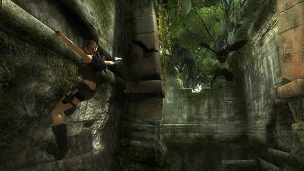 Tomb Raider: Underworld скриншот