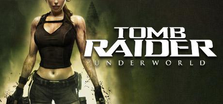Tomb Raider: Underworld Cover Image