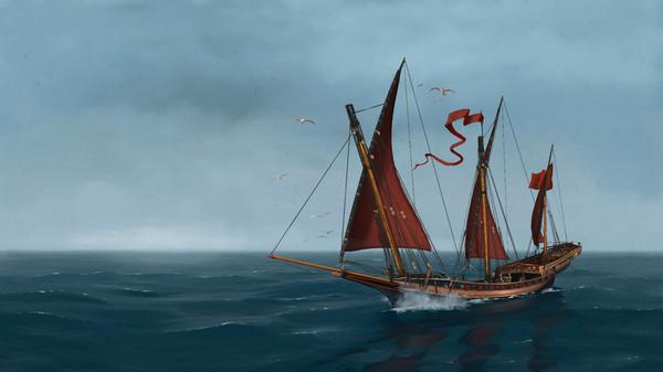 Скриншот №1 к Naval Action - Le Requin