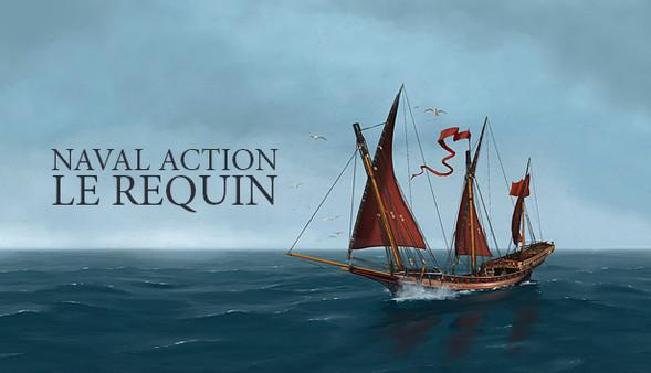 Скриншот №9 к Naval Action - Le Requin