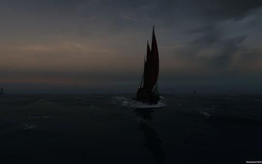 Скриншот №2 к Naval Action - Le Requin