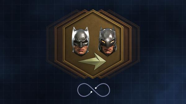 Скриншот №1 к Injustice™ 2 - Infinite Transforms